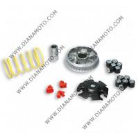 Вариатор к-т Malossi Yamaha MBK Itajet 125-150 Multivar 5113134 = 5112676 к. 4-118 = к. 4-88