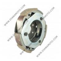 Съединител центробежен Suzuki Burgman 250 равен на код RMS 100360120 за камбана 135 мм OEM качество к. 10292
