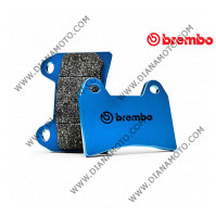 Накладки VD 242 Brembo 07YA1711 Carbon Ceramic к. 12255