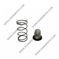 Маслен филтър цедка с пружина GY6 50 125 150 к. 3-383