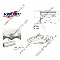 Бутало к-т Yamaha YZ 450 WR 450 05-07 ф 96.96 мм 4T к. 7-36