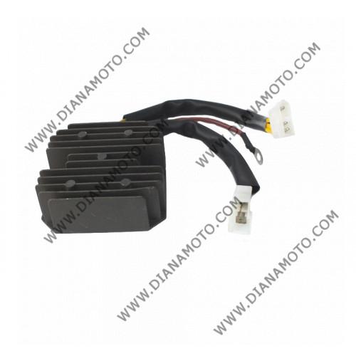 Реле зареждане Aprilia Leonardo 250-300 BMW 650 6 кабела к. 8726