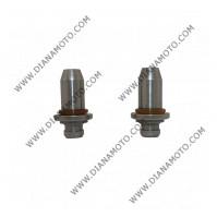 Водачи за клапани к-т GY6 50 к. 3-222