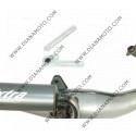 Ауспух Giannelli Extra V2 31633P2 Gilera Piaggio 50 к. 6-50