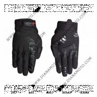 Ръкавици GLEN II Дамски черни Nordcode L к. 2896