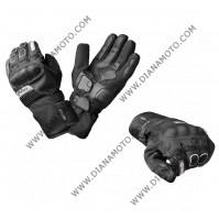 Ръкавици Ispido Curion черни с протектор водоустойчиви размер L k. 2993