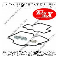 Ремонтен комплект карбуратор Honda KTM Kawasaki Suzuki Yamaha TourMax CAB- 450 к. 10807