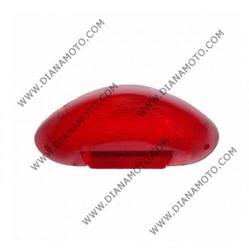 Стъкло за стоп Suzuki Katana 50 червен к. 5552