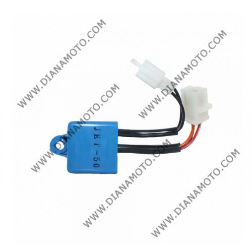 Електроника scooter ADLY 30410-116-000 к. 2-45