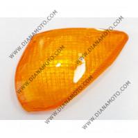 Стъкло за мигач Yamaha JOG 50 3YJ заден десен оранжев к. 5486