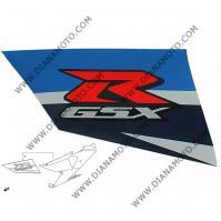 Лепенка лява страна OEM Suzuki GSXR 1000 L1 к. 23-426