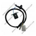Статор KYMCO GY6 50 2+6 бубини ф 88 мм 4 кабела к. 3-206
