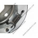 Съединител центробежен Honda Dio Vision Tact Gyro равен на код RMS 100360490 за камбана ф 107 мм к. 3894