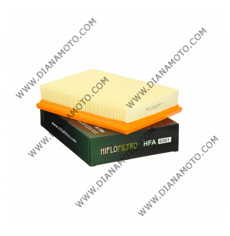 Въздушен филтър HFA6301 к.11-402