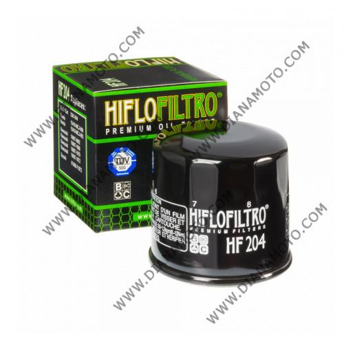 Маслен филтър HF204 k. 11-67