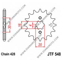 Зъбчатка предна JTF 548 - 13 к. 8153