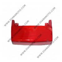 Стъкло за стоп TMX 125 G червен к. 3-279