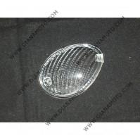 Стъкло за мигач MBK Ovetto Yamaha Neos 50 преден ляв бял к. 5366