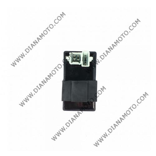 Електроника ATV Bashan от 50 до 200 кубика 6 пина к. 10529