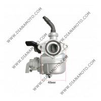 Карбуратор ATV 50-80-110-125 Honda CUB 110 125 с бензинов кран и филтър к. 3-1017