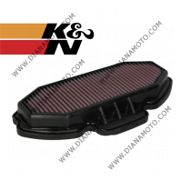 Въздушен филтър K&N HA-7012
