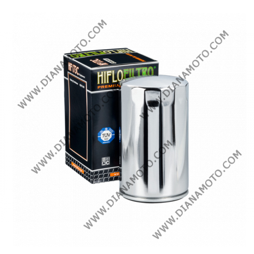 Маслен филтър HF173C хром k. 11-60