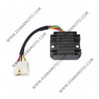 Реле зареждане Kymco Agility 50 -125 -150 R16 12V 10A D.C. 5 кабела равно на код RMS 246030132 к. 8710