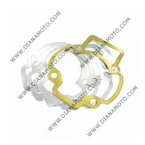 Гарнитури цилиндър к-т Malossi 118605 Piaggio тип А LC к. 4-143