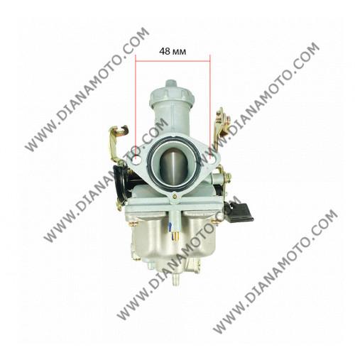 Карбуратор ATV Bashan 200 Shineray 250 Loncin CG150 Kymco KXR 250 к.10897