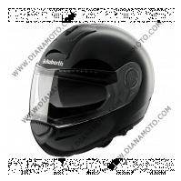 Каска Schuberth C3 Basic черен гланц 60-61 XL к. 10329