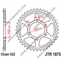 Зъбчатка задна JTR 1875 - 48 к. 7282