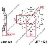 Зъбчатка предна JTF 1125 - 15 к. 7125