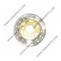 Спирачен диск преден Yamaha Jog 50 GY6 50 155x40x3.0мм 3 болта равен на код RMS 225160020 к. 3-414