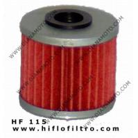Маслен филтър HF115 = HF116 к. 11-30