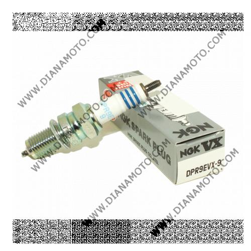 Свещ NGK DPR9EVX-9 3854 к. 5863