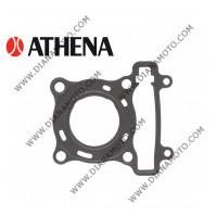 Гарнитура глава цилиндър Yamaha X-Max 125 X-City 125 WR 125 R/X Athena S410485001248