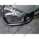 Ролбари Suzuki GSF 600 Bandit GSX 750 черни RDM-CF04KD