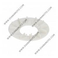 Перка охлаждане вариатор пластмасова китайски мотори 50 70 80 кубика с двигател GY6 50 4T к. 3-212