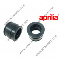 Маншон за карбуратор Aprilia Scarabeo 125-150-200 1999-2004 Rotax OEM AP0267132 к. 31-85