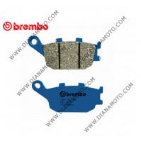 Накладки VD 163 Brembo 07HO3607 Carbon ceramic к. 2184