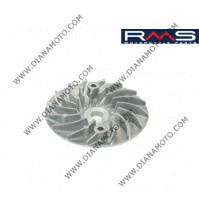 Перка охлаждане трансмисия - полушайба вариаторна Honda PCX 125-150 RMS 100320660 k. 11496