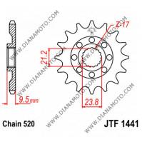 Зъбчатка предна JTF 1441 - 13 к. 7711