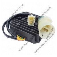 Реле зареждане HONDA XRV 750 8 кабела SUN Japan к. 2122