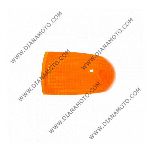 Мигач Suzuki Katana 50 заден десен оранжев к. 5400