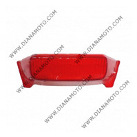 Стъкло за стоп MBK Booster NG 50 червен k. 5538