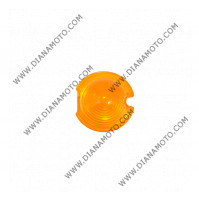 Стъкло за мигач оранжев чопър к. 2738