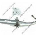 Ауспух giannelli Extra V2 31620P2 Piaggio Typhoon к. 6-4