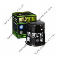 Маслен филтър HF740 к.11-427