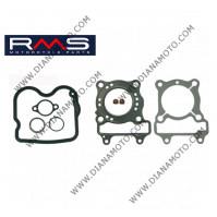 Гарнитури цилиндър к-т с гумички за клапан Honda SH 125 Dylan 125 Chioccila тип А LC RMS 100689080 к. 6520