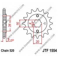 Зъбчатка предна JTF 1554 - 13 к. 7149